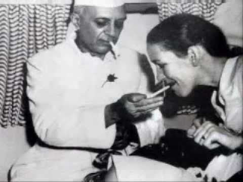 Jawaharlal Nehru Death Jawaharlal Nehru Exposed i