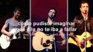 Watch David Bolzoni Ya No Eres Musica video