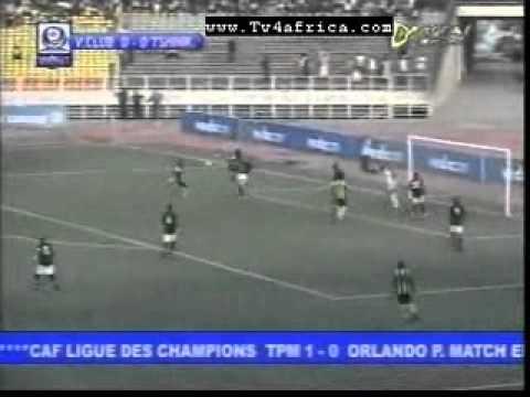AS V-club vs Tshikunku 0-0 ( TUPACONGO SPORT)