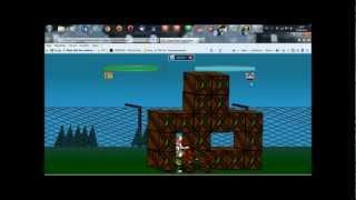 2012-08-10 Desktopaufzeichnug Hard Training by Zolrac3005