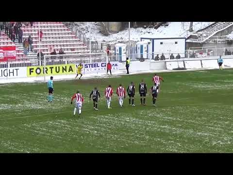 FC V. Žižkov - FC HK  2:0