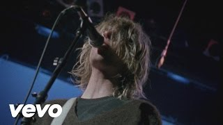 Nirvana - Territorial Pissings (Live At The Paramount/1991)