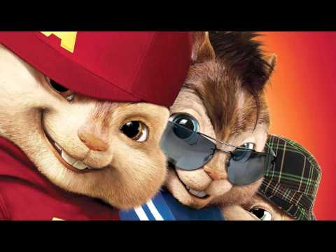 Chipmunks Country Girls (John Schneider)