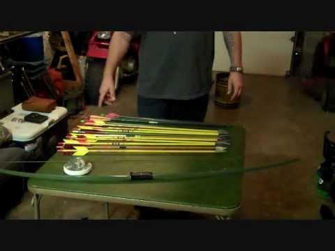 Take-Down Bow System