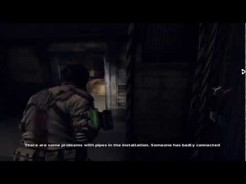Afterfall InSanity Gameplay - PC