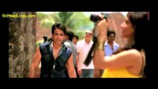 Kyaa Super Kool Hain Hum - Shirt Da Button hindi Song from Kya Super Kool Hain Hum movie