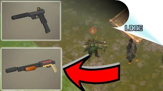 NEW UPDATE 1.9 - HUGE WEAPON UPDATE (100s of NEW ATTACHMENTS)- Last Day On Earth Survival Update 1.9