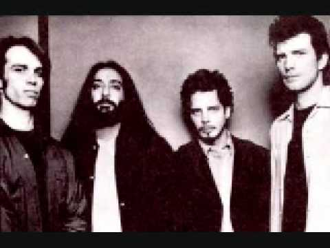 Soundgarden ~ Stolen Prayer