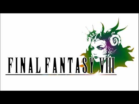 Final Fantasy 8 Remake Battle Theme