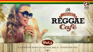 Download Lagu Vintage Reggae Café Vol. 5 - New! Full Album 2016 Gratis STAFABAND