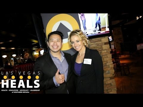Las Vegas HEALS April 2014 Medical Mixer at McFadden's Restaurant & Saloon | Medical Tourism