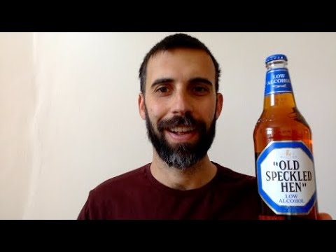 Old Speckled Hen LOW ALCOHOL | Best Non Alcoholic Beer Reviews