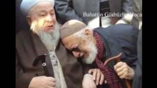 Efendi Hazretleri ( Mahmud Ustaosmanoğlu) Kuddise Sirruh...İsmailagacamii.wordpress