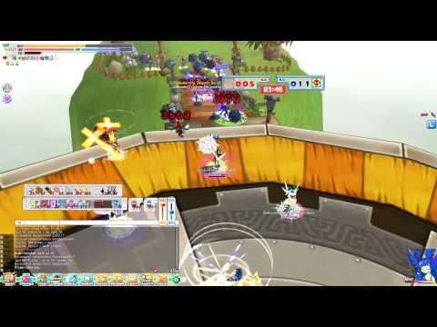 Gwh Seal Online Indo Guild Absolutely Vs Sundaymorning   1 Server Arus video