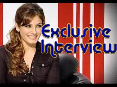 Raveena Tandon: Initially I Never Understood Salman's Sense Of Humour - Exclusive Interview video