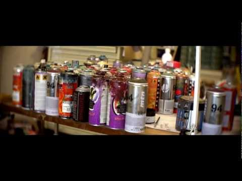 DMV Crew Ep1 - Workshop session 2012 -