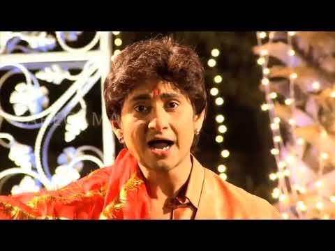 Dhol Baje Maa Full Song - Jidhar Dekho Jagrate By Lakhbir Singh ...