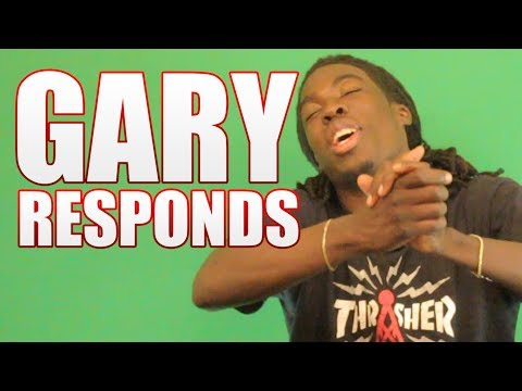 Gary Responds To Your SKATELINE Comments - Milton Martinez, Mark Suciu, Justin Bieber, SOTY