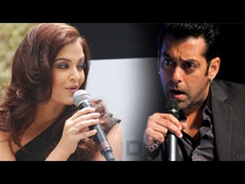 Aishwarya Rai Comments On Salman Khan Bigg Boss 7 video