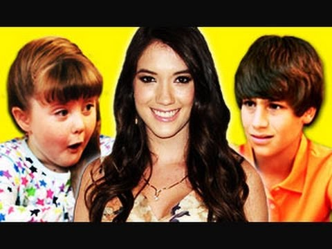 KIDS REACT TO JUICYSTAR07