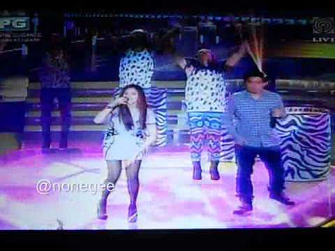 Sarah Geronimo And Gloc 9 ~ Sirena #sarahglive video