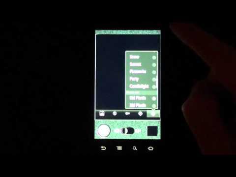 Samsung Nexus S usability review 4: Camera