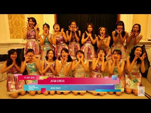 download lagu JKT48 Circus Cirebon gratis