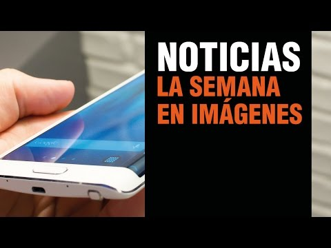 Samsung Galaxy S6 , Galaxy S6 Edge, Bq Aquaris M, Pebble Time - Noticias