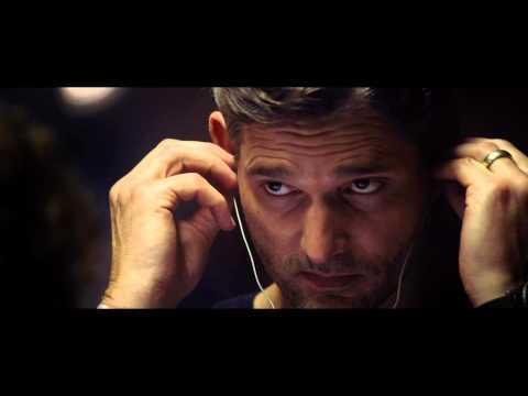 LÍBRANOS DEL MAL. Nuevo tráiler oficial. En cines 5 de septiembre. Sony Pictures España.