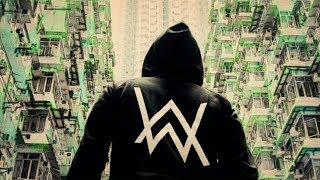 Alan Walker - Sing Me To Sleep (Instrumental)
