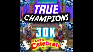 TRUE CHAMPIONS TOURNAMENT WEEK 2 US=MOBILE QUALIFICATIONS! - CREATIVE DESTRUCTION TOURNAMENT