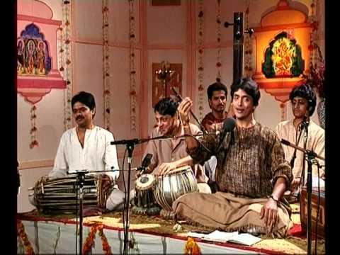 Pag Ghunghroo Bandh Meera Ajit Kadkade I Bhaktimala Bhajans