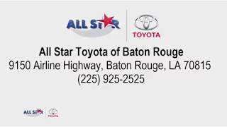All Star Toyota of Baton Rouge   2019 Tundra TRD PRO