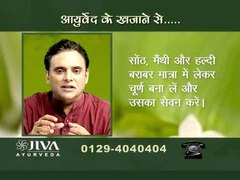 Anger Special On Arogya Mantra (epi 27 Part 1) - Dr. Chauhan's Tv Show On Ibn7 video