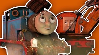 Thoughts On SODOR
