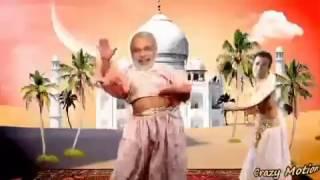 Holi modi rajasthani DJ songs