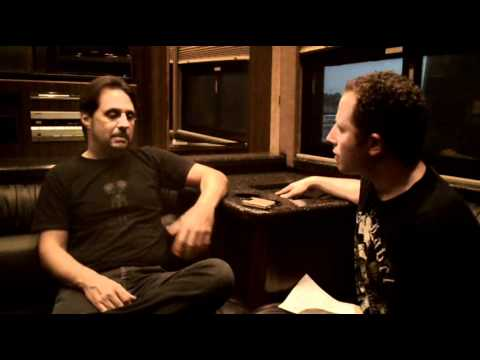 Exclusive Examiner.com Interview with Dave Lombardo of Slayer