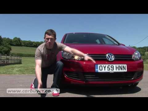 Volkswagen Golf MK6 2007 - 2012 review - CarBuyer
