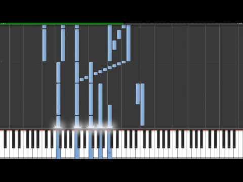 Man Of Steel - An Ideal Of Hope - Hans Zimmer   Piano Tutorial + Sheet Music