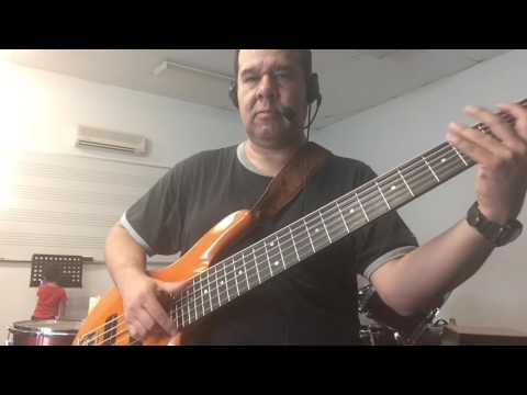 Sonidos Yamaha TRB6P