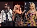 Nicki Minaj allegedly upset behind the scenes over the release of 'Motorsport' song w Cardi B.