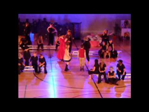 Schoorsteenvegers Mary Poppins musical
