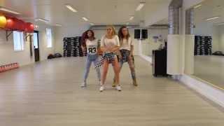 Jason Derulo ft. Meghan Trainor - Painkiller (Dance Choreography)