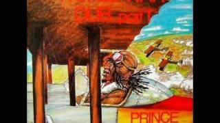 DUB LP- WORLD WAR DUB PART 1 - PRINCE HAMMER - 'D' Day Dub