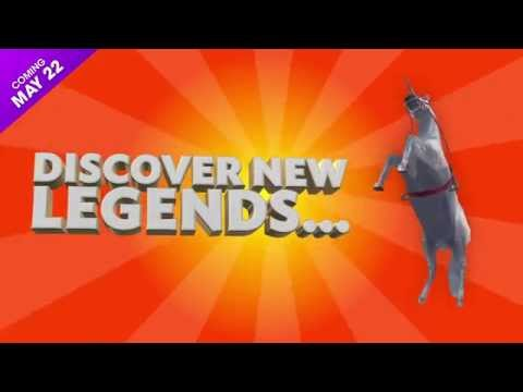 The Sims FreePlay - Saddle Up Update Trailer
