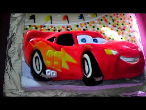 Gelatina pintada n brocha d CARS