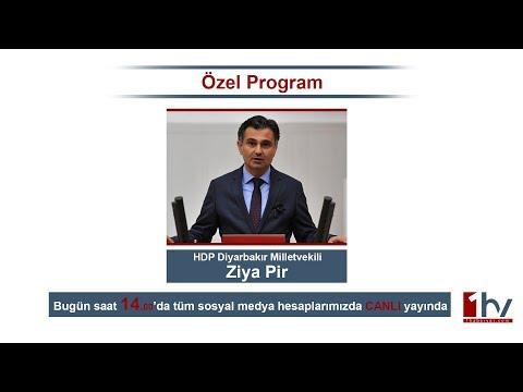 Özel Program 22/08/2017