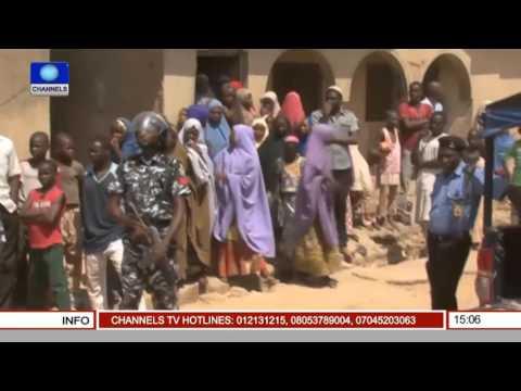 News Across Nigeria: Zaria Residents Speak On Shiites Activities