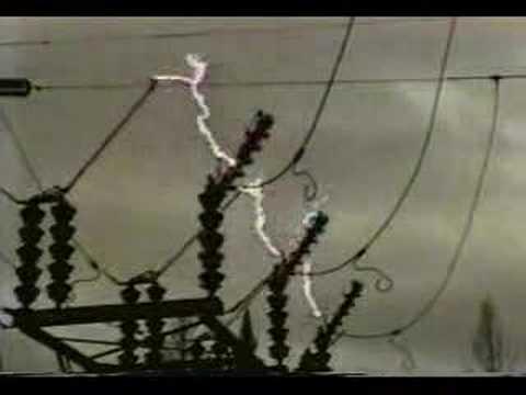 Descargas Elelétricas