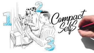 Whiteboard animation Albert Heijn 'Self-scan development'